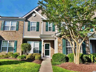 Murrells Inlet Condo/Townhouse For Sale: 152 Chenoa Dr. #B