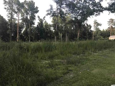 Aynor Residential Lots & Land For Sale: Tbd Gum St.