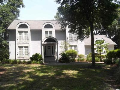 Myrtle Beach Single Family Home For Sale: 1070 Waterway Ln.