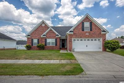 Conway Single Family Home For Sale: 3008 Shallow Pond Dr.