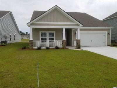 Forestbrook Single Family Home For Sale: 859 Brant St.