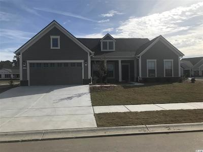 Myrtle Beach Single Family Home Active Under Contract: 1304 Tarisa Ave.