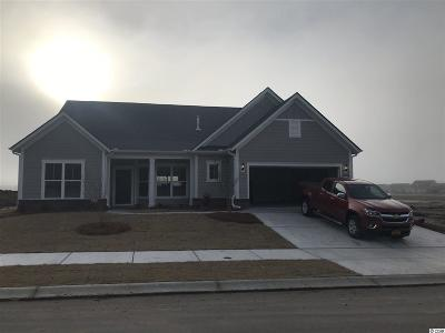 Myrtle Beach Single Family Home Active Under Contract: 1225 Tarisa Ave.