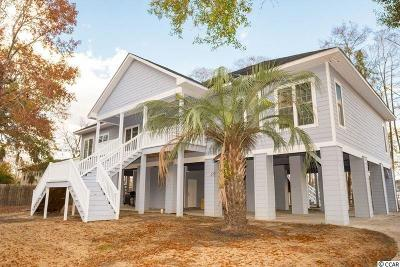 North Myrtle Beach Single Family Home For Sale: 3741 Ed Smith Ave.