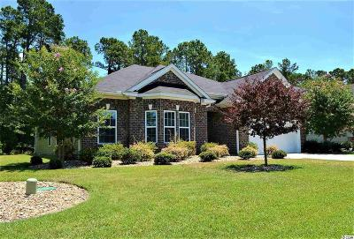 Conway Single Family Home For Sale: 313 Ridge Point Dr.