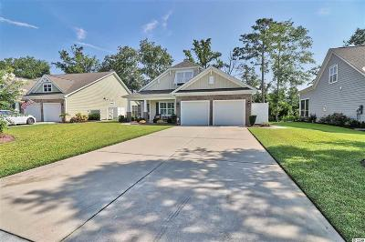 Myrtle Beach Single Family Home For Sale: 133 Preservation Circle