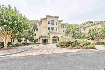 North Myrtle Beach Condo/Townhouse For Sale: 2180 Waterview Dr. #346