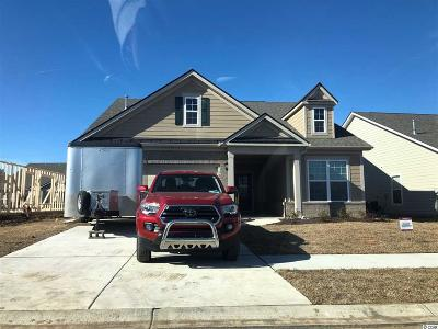 Single Family Home Active Under Contract: 1846 Parish Way