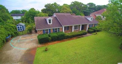 Myrtle Beach Single Family Home For Sale: 404 Pinecrest Dr.