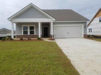 Forestbrook Single Family Home Active Under Contract: 355 Harbison Circle