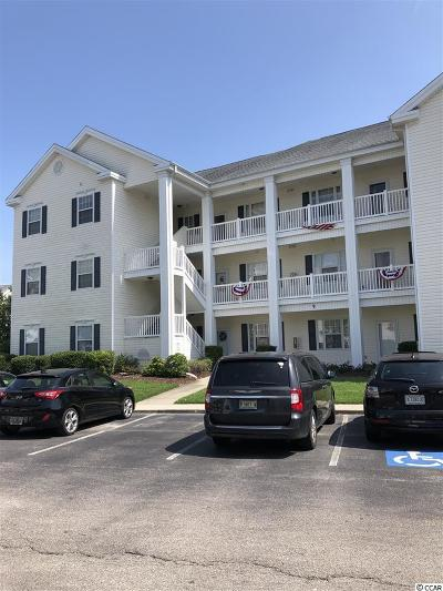 North Myrtle Beach Condo/Townhouse Active Under Contract: 901 West Port Dr. #902