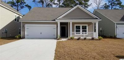 Forestbrook Single Family Home For Sale: 346 Harbison Circle