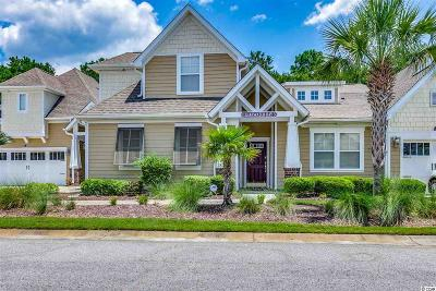 North Myrtle Beach Condo/Townhouse For Sale: 6244 Catalina Dr. #312