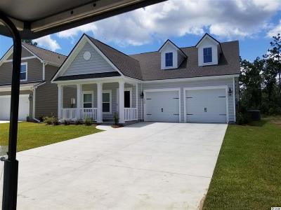 Forestbrook Single Family Home Active Under Contract: 520 Harbison Circle