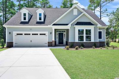 Longs Single Family Home For Sale: 1828 Thoms Creek Court