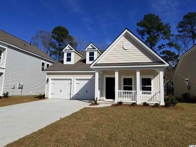 Forestbrook Single Family Home For Sale: 354 Harbison Circle