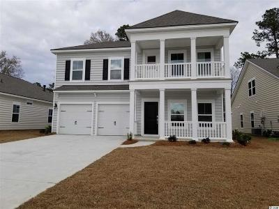 Forestbrook Single Family Home For Sale: 358 Harbison Circle