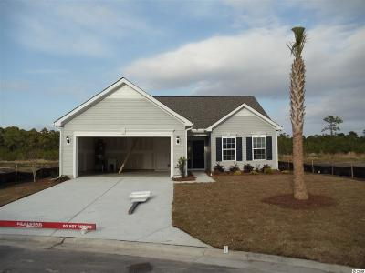 Ocean Isle Beach Single Family Home Active Under Contract: 878 SW Mashpee Ct.