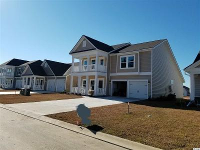Forestbrook Single Family Home For Sale: 351 Harbison Circle