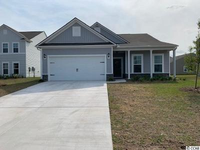 Conway Single Family Home For Sale: 152 Long Leaf Pine Dr.