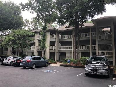 North Myrtle Beach Condo/Townhouse For Sale: 1401 Lighthouse Dr. #4332