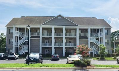 Murrells Inlet Condo/Townhouse For Sale: 5792 Longwood Dr. #204