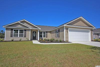 Conway Single Family Home For Sale: 1305 Acona Ct.