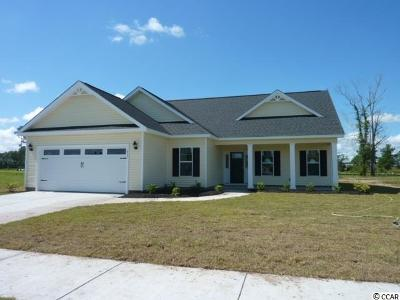 Conway Single Family Home For Sale: 3524 Merganser Dr.