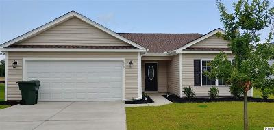 Conway Single Family Home For Sale: 3520 Merganser Dr.