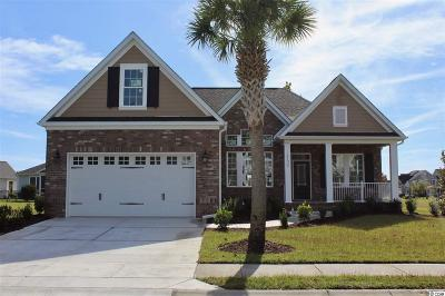 Single Family Home For Sale: 1172 East Isle Of Palms Ave.