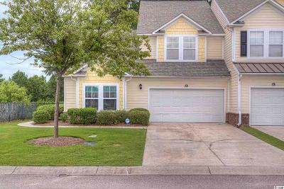 North Myrtle Beach Condo/Townhouse For Sale: 6203 Catalina Dr. #1911