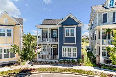 Myrtle Beach Single Family Home For Sale: 1091 Means Circle