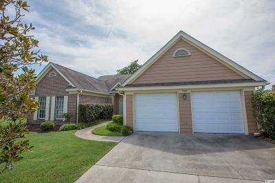 Surfside Beach Single Family Home Active Under Contract: 1564 Coventry Rd.