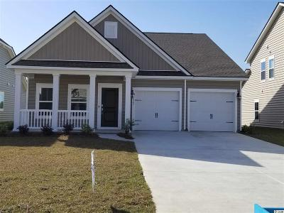 Forestbrook Single Family Home For Sale: 347 Harbison Circle