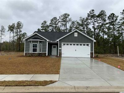 Conway Single Family Home Active Under Contract: 260 Maiden's Choice Dr.