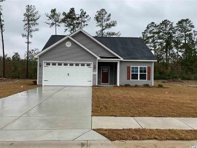 Conway Single Family Home Active Under Contract: 337 Shallow Cove Dr.