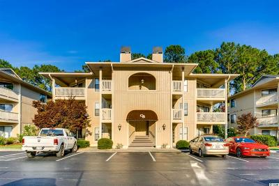 Little River Condo/Townhouse Active Under Contract: 4222 Pinehurst Circle #I-3