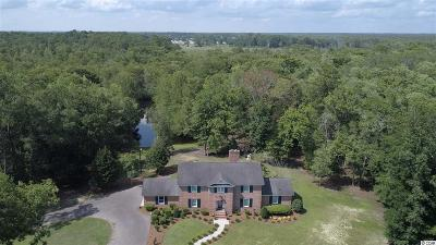 Conway Single Family Home For Sale: 5650 Old Bucksville Rd.