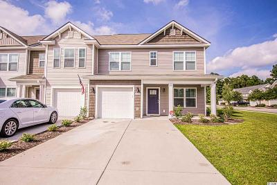 Conway Condo/Townhouse For Sale: 1000 Tee Shot Dr. #1000