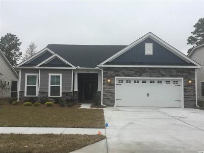 Little River Single Family Home Active Under Contract: 3659 Diamond Stars Way