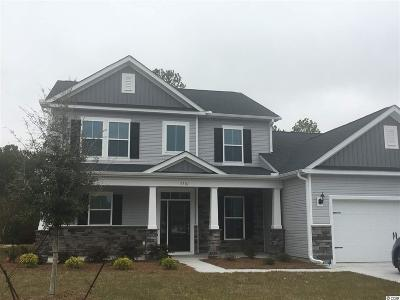 Little River Single Family Home Active Under Contract: 3701 Diamond Stars Way
