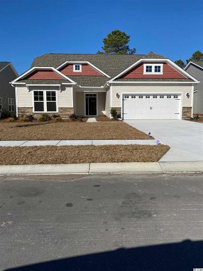 Little River Single Family Home Active Under Contract: 3663 Diamond Stars Way