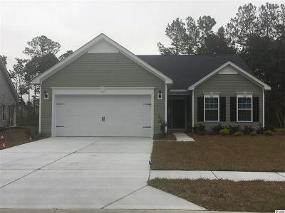 Little River Single Family Home Active Under Contract: 3733 On Deck Circle