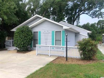 Little River Single Family Home For Sale: 84 Channing Dr.