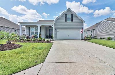 Forestbrook Single Family Home For Sale: 363 Firenze Loop