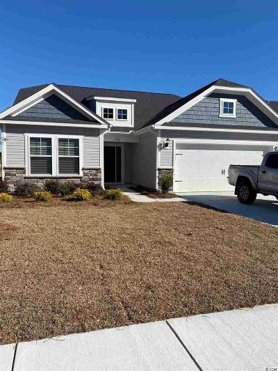 Little River Single Family Home Active Under Contract: 3716 Park Pointe Ave.