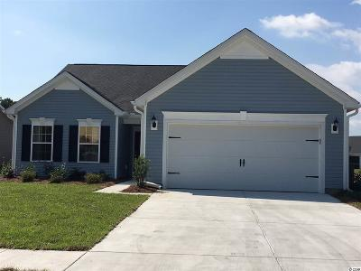 Little River Single Family Home Active Under Contract: 3724 On Deck Circle