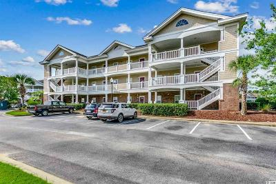 North Myrtle Beach Condo/Townhouse For Sale: 5751 Oyster Catcher Dr. #813