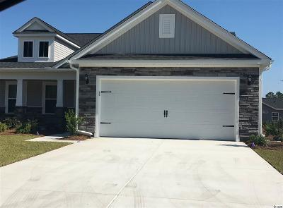 Little River Single Family Home Active Under Contract: 3724 Park Pointe Ave.