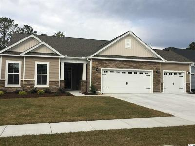 Little River Single Family Home Active Under Contract: 3705 Diamond Stars Way